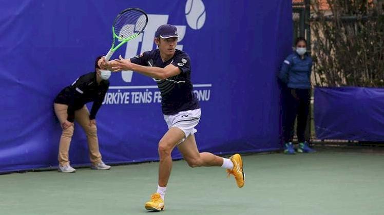 Alex De Minaur (divulgação ATP Tour)
