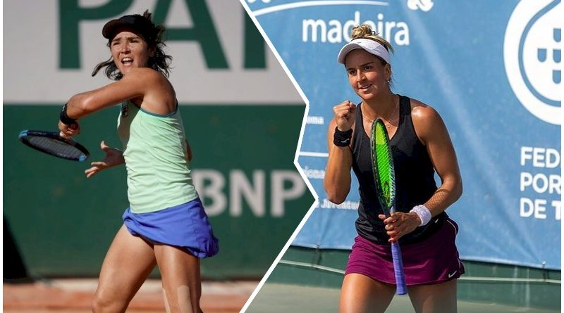 Gabriela Ce (esquerda) e Ingrid Martins (reprodução Instagram)