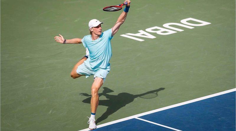 Denis Shapovalov (divulgação ATP Tour)
