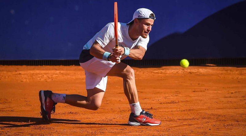 Diego Schwartzman (divulgação ATP Tour)