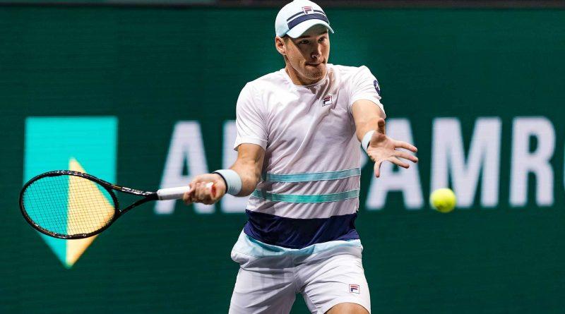Dusan Lajovic (divulgação ATP Tour)