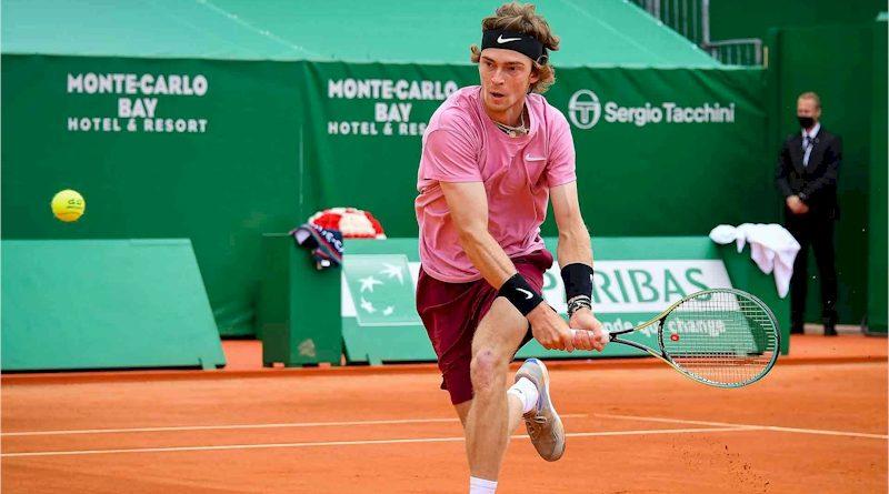 Andrey Rublev (divulgação ATP Tour)
