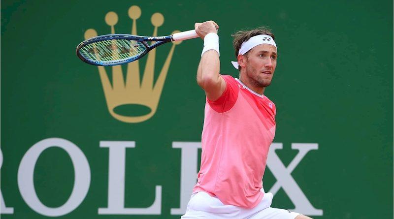 Casper Ruud (divulgação ATP Tour)