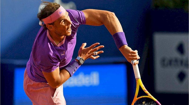 Rafael Nadal (divulgação ATP Tour)