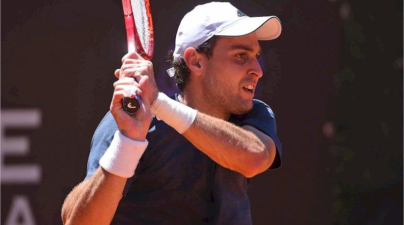 Aslan Karatsev (divulgação ATP Tour)