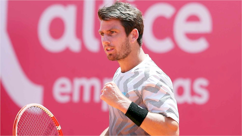 Cameron Norrie (divulgação ATP Tour)