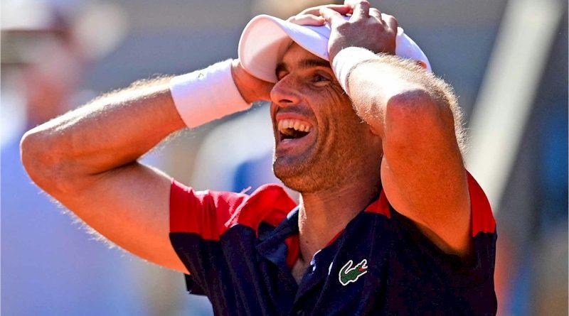 Pablo Andujar (divulgação ATP Tour)