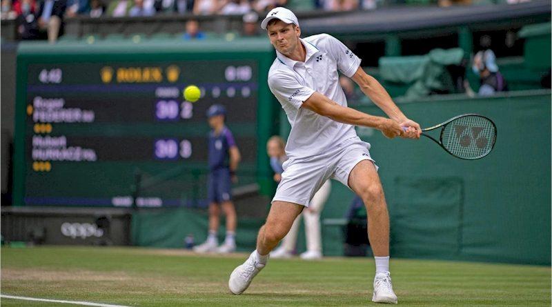 Hubert Hurkacz (divulgação ATP Tour)