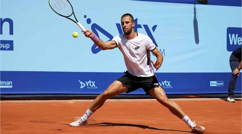 Laslo Djere (divulgação ATP Tour)