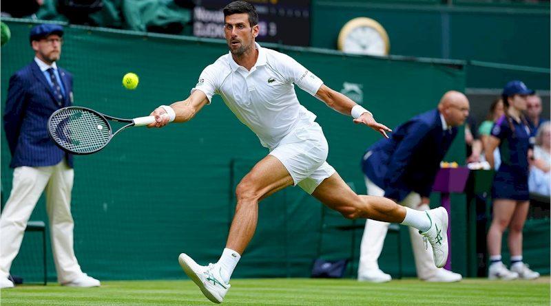 Novak Djokovic (divulgação ATP Tour)