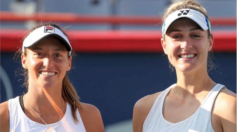 Luisa Stefani e Gabriela Dobrowski (reprodução Instagram)